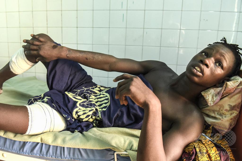 「殺人カバ」の恐怖、おびえるセネガルの川漁師たち