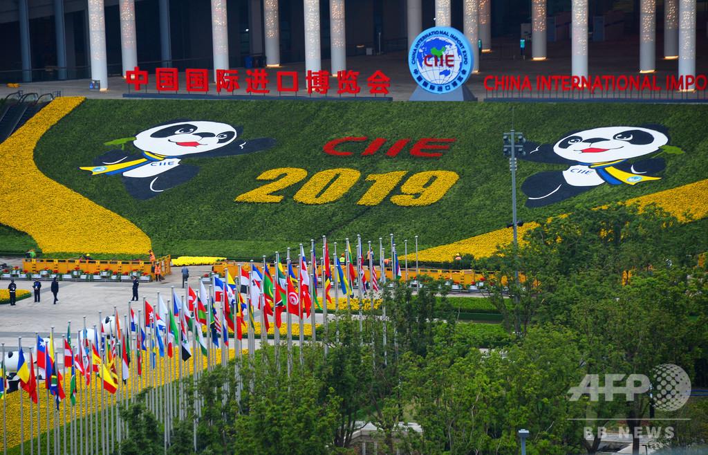 中国の素晴らしさを味わおう、第2回国際輸入博が開幕