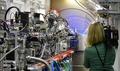 世界最強のX線レーザー、欧州で稼働 ナノレベルの撮影可能に