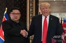 自ら米朝会談の失敗を予言したトランプ大統領