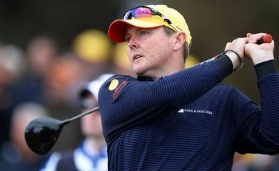 白血病の豪ゴルファー死去、全米プロ出場選手の間で悲しみ広がる