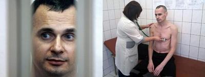 ウクライナの映画監督センツォフ氏、ハンスト145日で終了 「強制摂食避けるため」