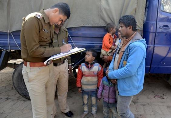 インドのロヒンギャも難民化、バングラ国境で31人拘束
