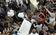 NYで反ウォール街デモ、700人拘束