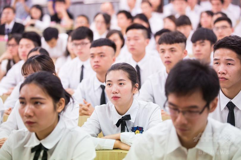 中国・広東で富裕層向け、大卒「執事」育成へ 年収200万円〜
