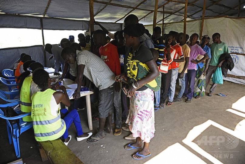 南スーダンで民族虐殺激化、「ジェノサイド」の警告も