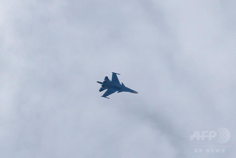 ロシア、新型兵器200種以上をシリアで試験使用
