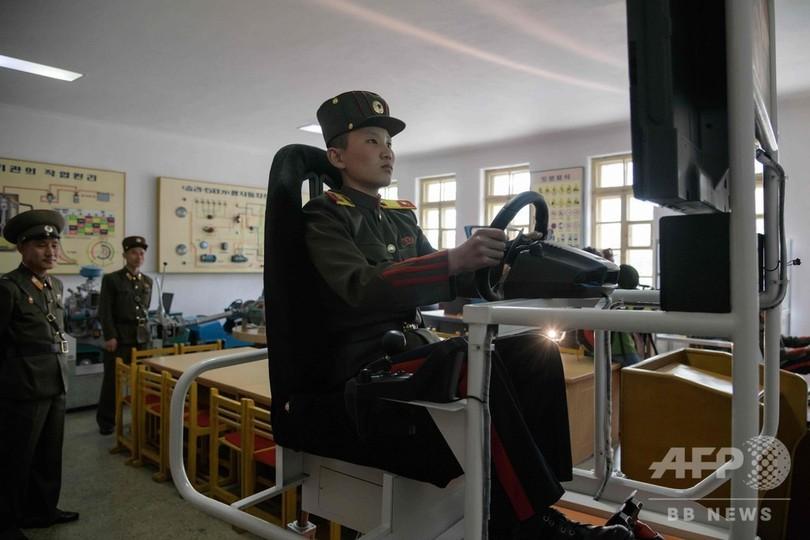 万景台革命学院の「忠誠」教育、朝鮮労働党のエリート養成学校