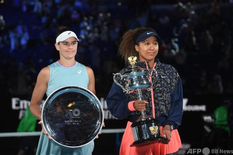 2021 全 豪 オープン テニス