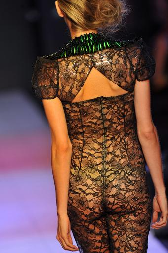 コスタリカ・サンホセでファッションウィーク、「オノラトゥヴュ」が参加