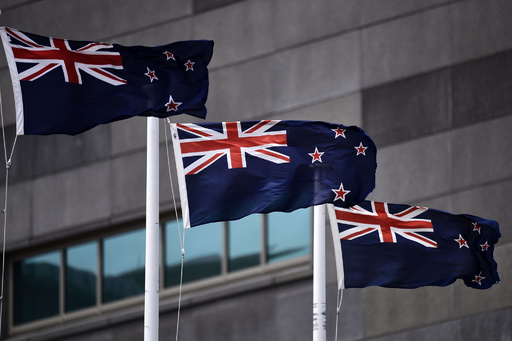 NZ政府、外国からの高額政治献金を禁止へ 上限3600円に
