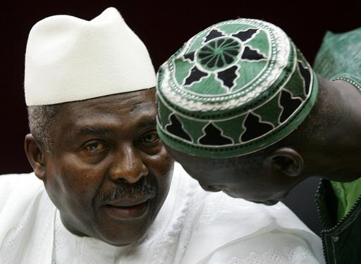 議会、戒厳令の延長を拒否 - ギニア