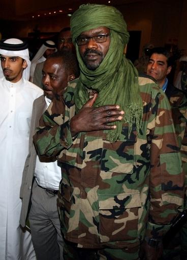 スーダン反政府勢力、停戦で暫定合意 ダルフール紛争