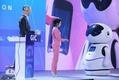 AI同士が「直接対決」 ロボットの未来について議論