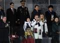 平昌冬季五輪、閉会式 イヴァンカ氏と北朝鮮高官らが出席