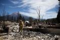 米カリフォルニア州で山火事多発、記録的な干ばつで