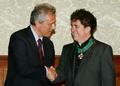 ペドロ・アルモドバル監督 イタリア共和国功労勲章、コメンダトーレの称号を受勲
