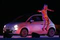 「Fiat500」が復活、トリノでお披露目