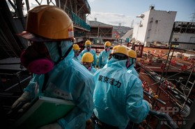 福島の風評被害から逃げる人々
