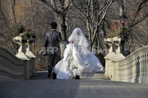 結婚は心臓に良い、急性冠症候群の研究で