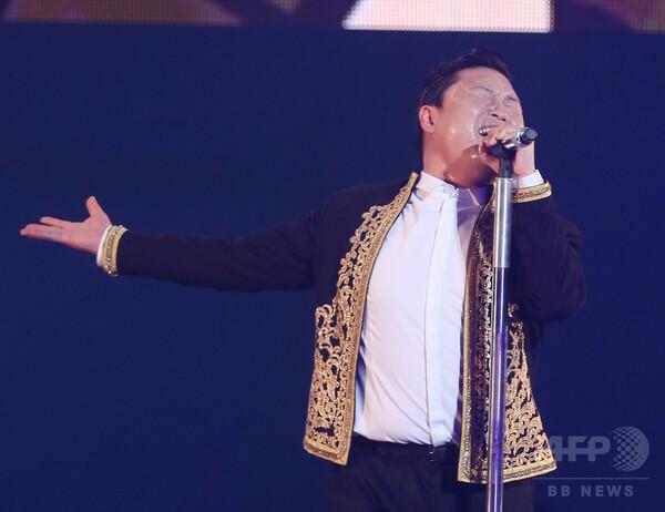 GS&コンサート2014、PSYやエイリーらが登場 韓国