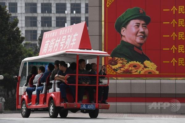 中国の対日微笑外交に騙されるな!