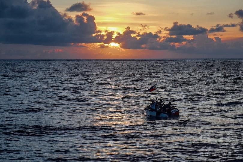 フィリピンEEZ内の海底に中国が独自の呼称提案、比政府が懸念表明