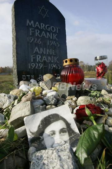 ベルゲン・ベルゼン強制収容所跡地に記念館が開館