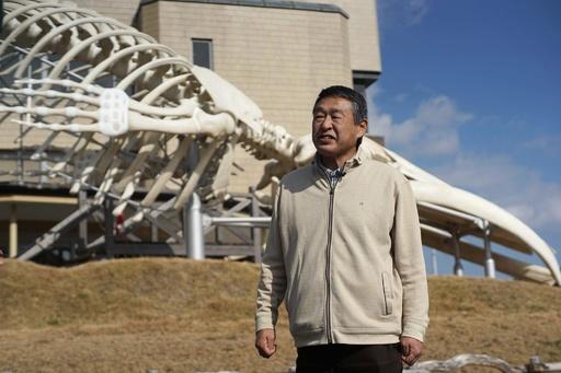 捕鯨は「あるべき存在」、IWC脱退表明支持する関係者ら 千葉・南房総