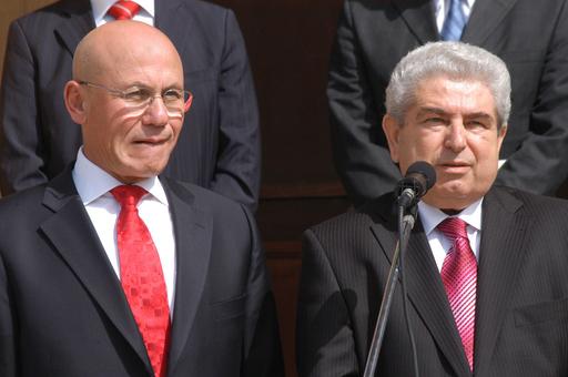 キプロス、34年間におよぶ分断解消へ大きな一歩