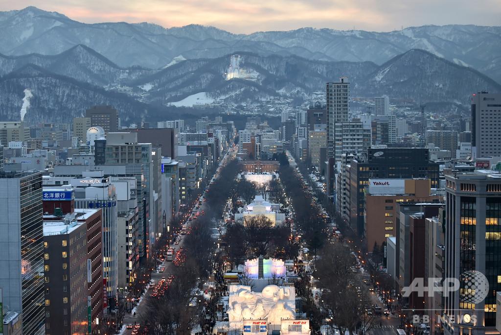 東京五輪マラソンと競歩の発着点は札幌の大通公園に、日程も一部見直し
