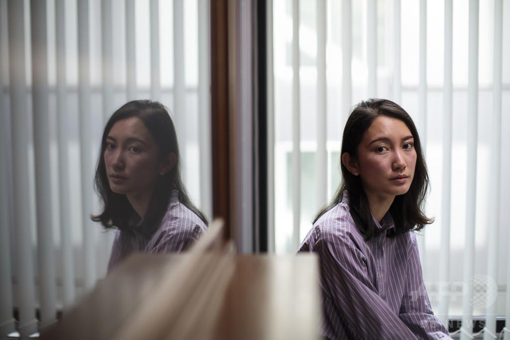 「#MeToo」 日本ではタブー? 被害女性らに立ちはだかる壁