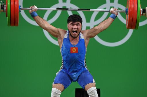 メダル剥奪のキルギス選手「仏の選手に薬盛られた」 不服申し立てへ