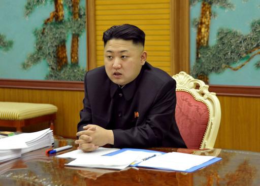 「北朝鮮、核実験の準備進めている」 米大学研究所が衛星写真分析