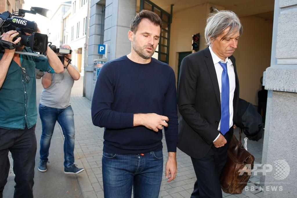 ベルギーリーグの詐欺・八百長疑惑、審判やクラブ重役を訴追