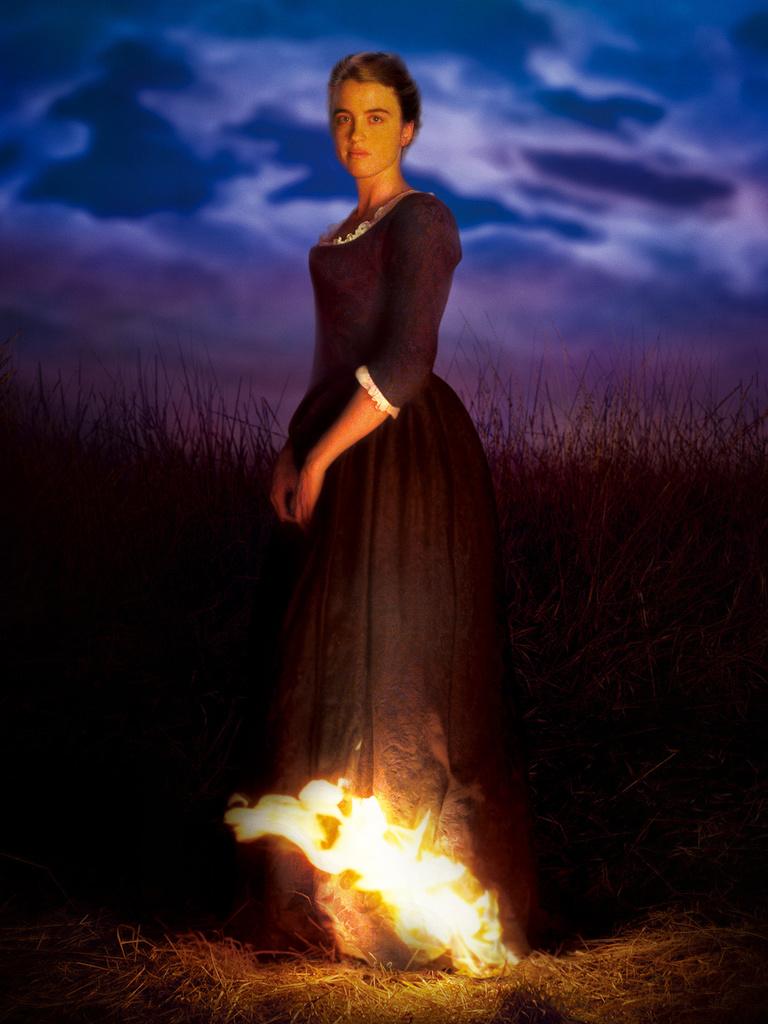 今、最注目のフランス女優、アデル・エネルの魅力が全開