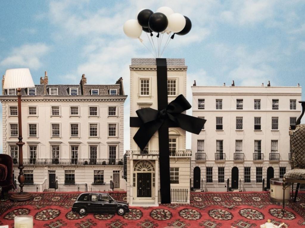 「ジョー マローン ロンドン」ホーム コレクションのポップアップストアを開催