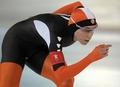 ネスビットが女子1000で金 小平が5位入賞 高木は35位、バンクーバー冬季五輪