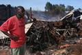 ケニア暴動、教会に避難していた35人が焼死