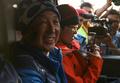両脚切断の中国人登山家、ついにエベレスト登頂 5度目の挑戦で