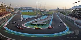 17年F1の正式日程発表、独GP脱落でロズベルグの凱旋レース消滅