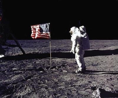 NASA、2028年に有人月面探査実現へ 長期滞在目指す
