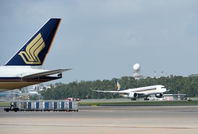 シンガポール航空、NYと結ぶ世界最長路線を再開へ