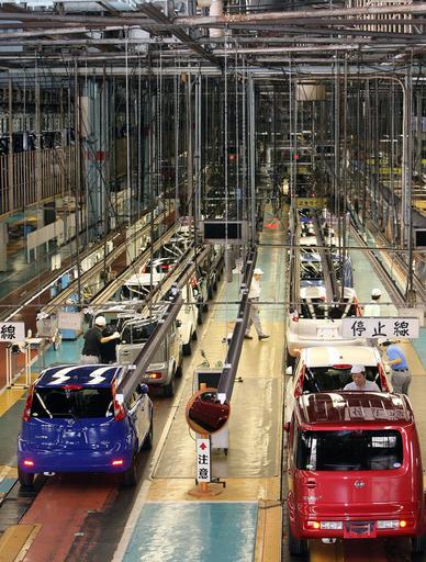 日産、早期退職優遇制度導入へ - 東京