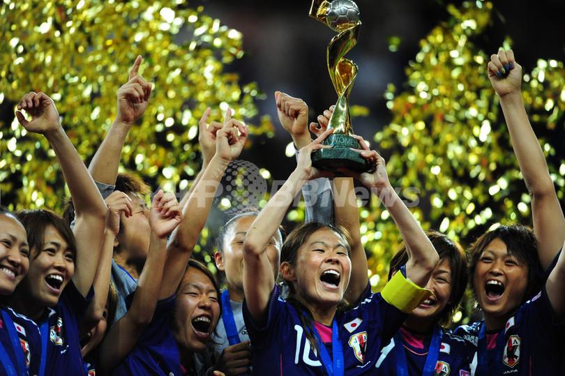 2011年のサッカー日本代表
