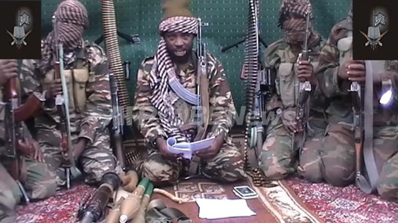 ボコ・ハラムが学生寮を襲撃、40人死亡 ナイジェリア