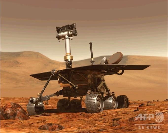 火星探査車オポチュニティーが任務終了 14年のミッションに幕