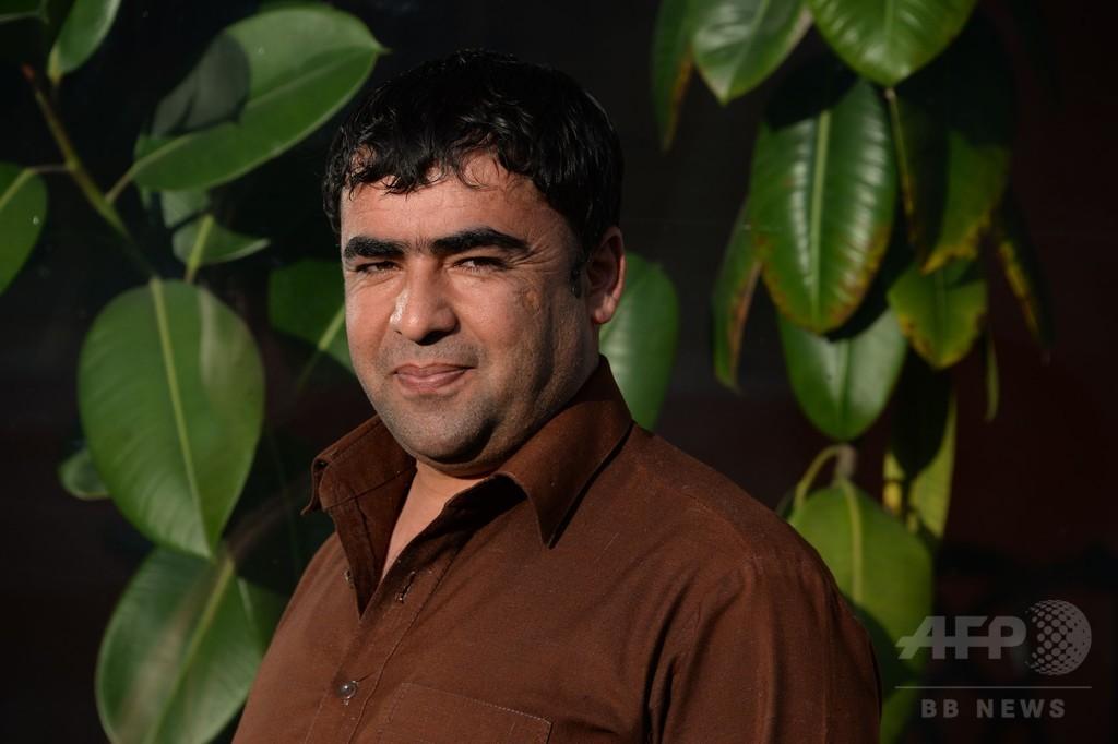 カブール自爆攻撃、AFP運転手も犠牲に 「素晴らしい友人」