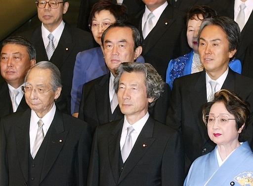 自民党総裁選、石原氏も出馬の意向