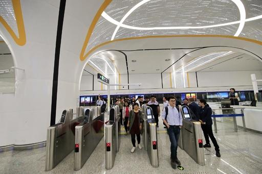 顔認証技術で乗客を分類し安全チェック、北京地下鉄で実施へ